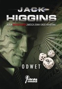 Odwet Jack Higgins - ebook epub, mobi