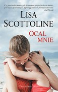 Ocal mnie Lisa Scottoline - ebook epub, mobi