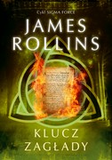 Klucz Zagłady James Rollins - ebook mobi, epub