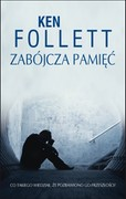 Zabójcza pamięć Ken Follett - ebook epub, mobi