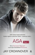 Asa. Tom 1 Jay Crownover - ebook mobi, epub