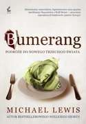 Bumerang Michael Lewis - ebook epub, mobi