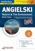 Angielski. Nature & The Environment - audiobook mp3, pdf
