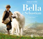 Bella i Sebastian Nicolas Vanier - audiobook mp3