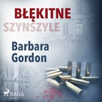 Błękitne szynszyle Barbara Gordon - audiobook mp3