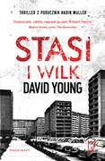 Stasi i wilk David Young - ebook mobi, epub