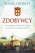 Zdobywcy Roger Crowley - ebook mobi, epub