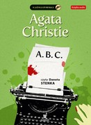 A.B.C. Agatha Christie - audiobook mp3