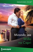 Willa na Capri Miranda Lee - ebook epub, mobi