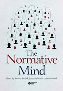 The Normative Mind - ebook epub, mobi