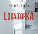 Lokatorka Joseph Delaney - audiobook mp3