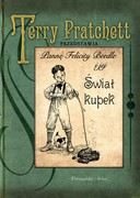 Świat kupek Terry Pratchett - ebook epub, mobi
