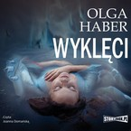 Wyklęci Olga Haber - audiobook mp3