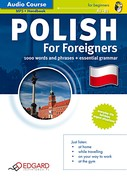 Polish. For Foreigners - audiobook pdf, mp3