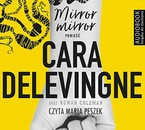 Mirror, mirror Cara Delevingne - audiobook mp3