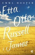 Etta i Otto, i Russell, i James Emma Hooper - ebook mobi, epub