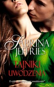 Tajniki uwodzenia Sabrina Jeffries - ebook mobi, epub