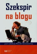 Szekspir na blogu - ebook pdf, epub, mobi
