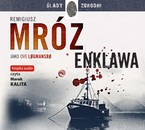 Enklawa Ove Løgmansbø - audiobook mp3