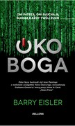 Oko Boga Barry Eisler - ebook mobi, epub