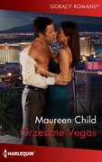 Grzeszne Vegas Maureen Child - ebook mobi, epub