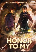 Man of War: Honor to my H. Paul Honsinger - ebook epub, mobi