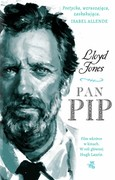 Pan Pip Lloyd Jones - ebook mobi, epub
