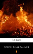 Storm King Banner H.A. Cody - ebook mobi, epub