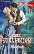 Nieznajoma Michelle Willingham - ebook epub, mobi