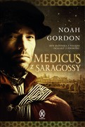 Medicus z Saragossy Noah Gordon - ebook mobi, epub