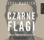 Czarne flagi Joby Warrick - audiobook mp3