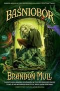 Baśniobór Brandon Mull - ebook epub, mobi