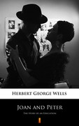 Joan and Peter Herbert George Wells - ebook mobi, epub