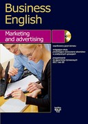 Business English: Marketing and advertising Wojciech Wojtasiak - ebook mp3, pdf
