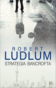 Strategia Bancrofta Robert Ludlum - ebook epub, mobi