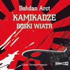 Kamikadze Bohdan Arct - audiobook mp3