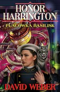 Honor Harrington: Placówka Basilisk David Weber - ebook mobi, epub