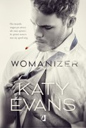 Manwhore: Womanizer Katy Evans - ebook mobi, epub
