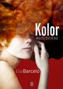 Kolor milczenia Elia Barceló - ebook epub, mobi