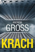 Krach Andrew Gross - ebook mobi, epub