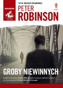 Groby niewinnych Peter Robinson - audiobook mp3