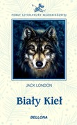 Biały Kieł Jack London - ebook epub, mobi