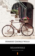 Meanwhile Herbert George Wells - ebook mobi, epub