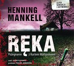 Ręka Henning Mankell - audiobook mp3