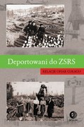 Deportowani do ZSRS - ebook epub, mobi
