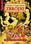 Zbrojni Terry Pratchett - ebook mobi, epub