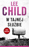 W tajnej służbie Lee Child - ebook mobi, epub