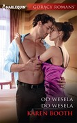 Od wesela do wesela Karen Booth - ebook epub, mobi