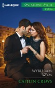 Wybieram Rzym Caitlin Crews - ebook mobi, epub