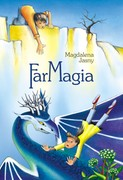 Farmagia Magdalena Jasny - ebook epub, mobi